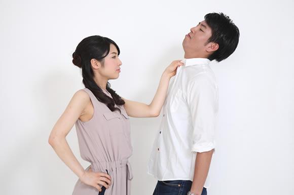 普段と違う夫の行動で浮気に気付いた!離婚をちらつかせて以降、浮気はなくなる
