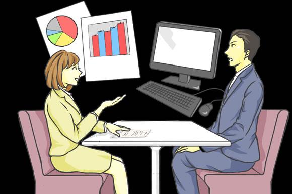 経営について学べる